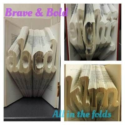 brave and bold alphabet a to m