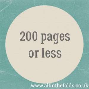 200 pages or less
