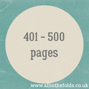 401 - 500 pages