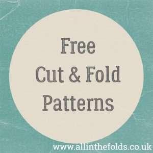 Free Cut and Fold Patterns
