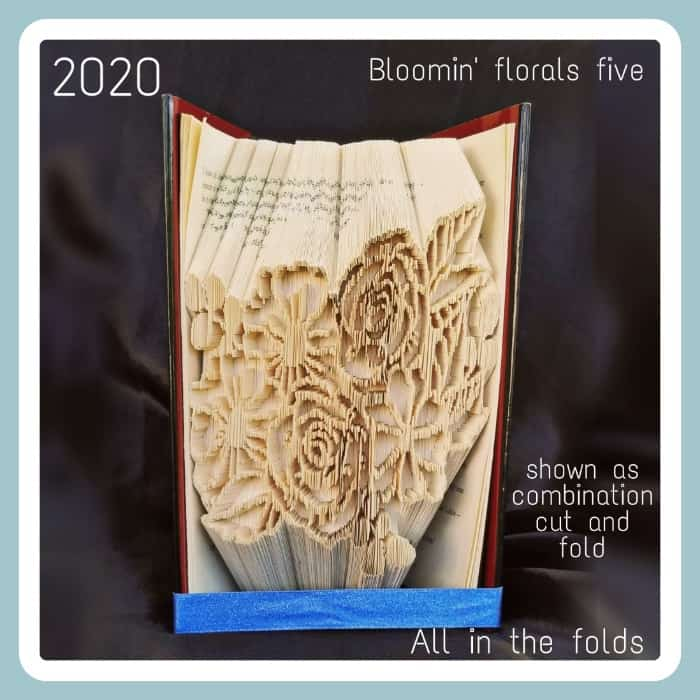 Bloomin florals five in combi style