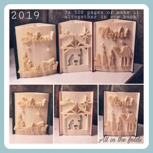 Nativity XL full set